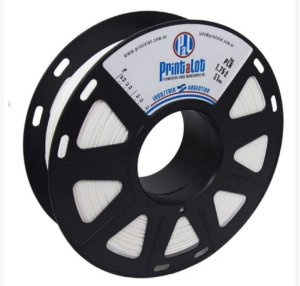PLA Branco 1.75 (1kg)