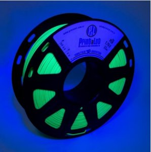 PLA Verde fluorescente 1.75mm