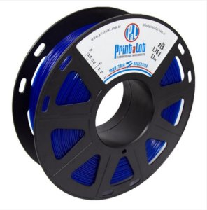 PLA Azul Translucido 1.75 mm