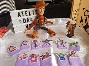 Kit Dedoche - Toy Story
