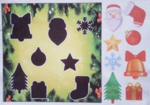 Livro - Sombras -Natal
