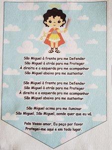 Flamula São Miguel