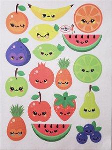 Para Fecha treco - Frutinhas