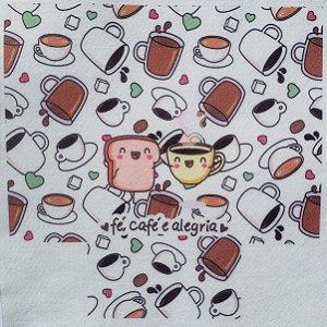 Cachepo Fé, Café e Alegria 2