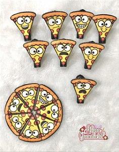 Para Fecha treco - Pizza