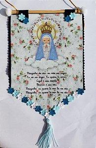Flamula mãezinha do céu