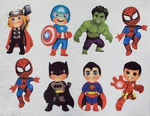 Super-heroi 2