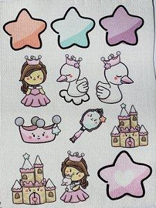 Princesas Candy