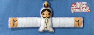 Agarradinho Nossa Senhora de Fátima