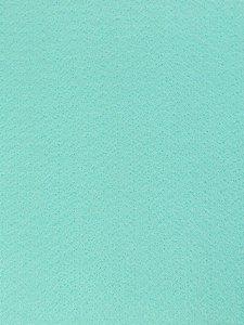 Feltro Liso Santa Fé Candy Color Verde 100x140cm