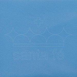 Feltro Liso Santa Fé Azul Claro 100x140cm