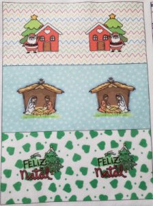 Capa de Caneca Natal 2