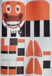 Cavalinho Botafogo Fc