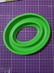 Porta Bobina Circular/Organizador de Botão - LANMAX