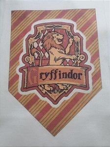 Flamula Harry Potter Grifinória