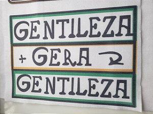 Placa Profeta Gentileza