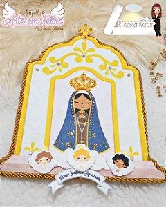 Oratório Nossa Senhora Aparecida