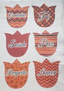 kit Tulipas 3