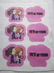 Kit Minha Pessoa Pink