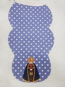 Mini Clutch Nossa Senhora Aparecida
