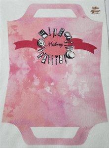 Kit Make Rosa