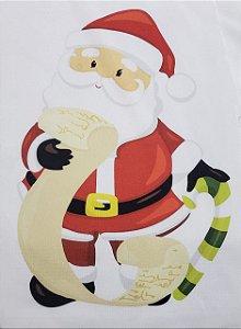 Papai Noel Lista de Presente