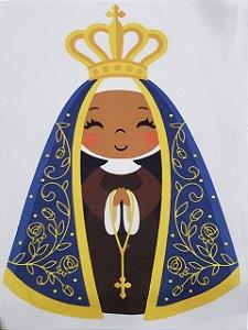 Nossa Senhora Aparecida Olhinhos Fechados