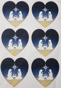 Coração Sagrada Família 2