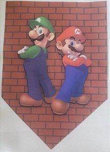 Flamula  Mario e Luigi