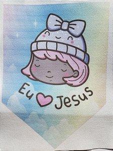 Flamula- Eu Amo Jesus