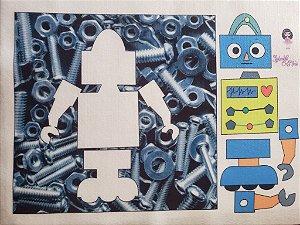 Livro Didático - Robo