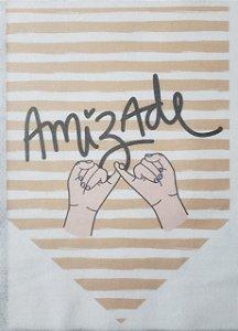 Flamula Amizade