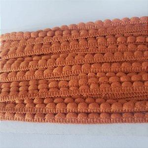 FIta pompom 6mm mini Coral
