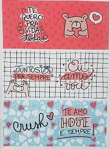Capa para Caneca dia dos Namorados 3