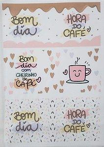 Capa para Caneca Café 2