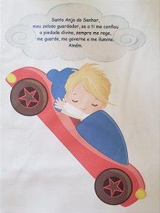 Santo Anjo menino 5