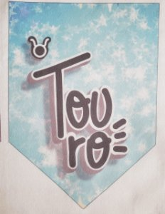 Flamula Signo Touro