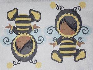 Porta Retrato ou abelhinha 1