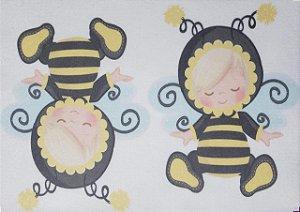Porta Retrato ou abelhinha 5