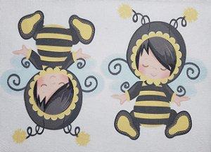 Porta Retrato ou abelhinha 2