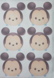 Mickey tsum 9cm