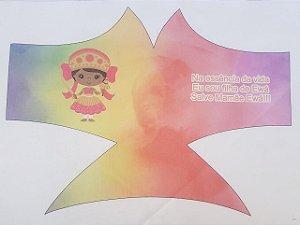 Máscara de Proteção Orixá Ewa