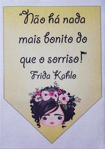 Flamula Frida Não há nada mais bonito...