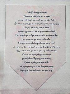 Flamula Frida Disse ao marido