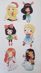 Princesas Natal