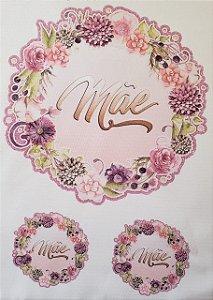 Guirlanda Dia das Mães