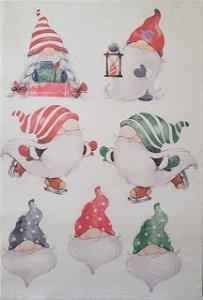 Gnomos de Natal
