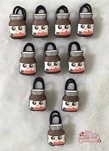 Nutella - Para clips
