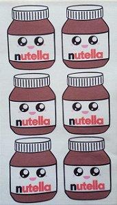 Nutella - 9cm