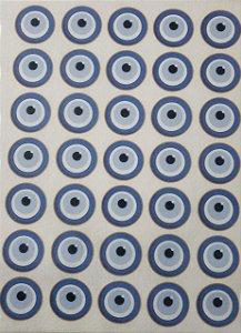 Olho Grego - Para clips